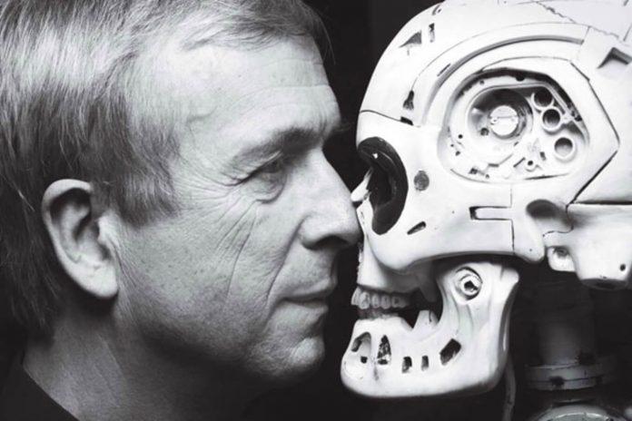Omul de știință care conectează creierul cu AI
