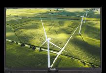 Cel mai ecologic monitor din lume