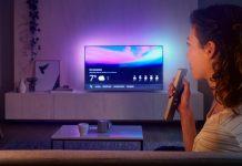Asistentul vocal Amazon Alexa