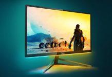 Monitor pentru gaming