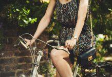 biciclete dama