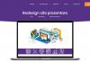 oferta de creare a unui site web la pe logichub.ro
