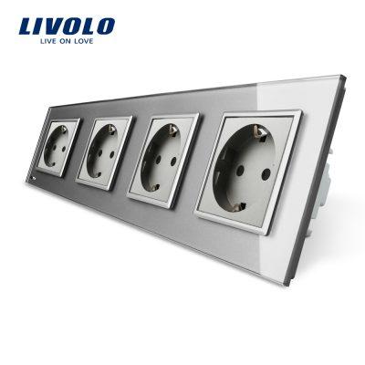 De ce să cumpărăm priză Livolo?