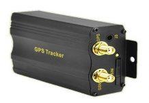 GPS traking