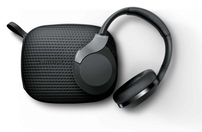 Casti wireless mid-range cu noise-cancelling