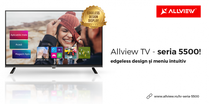 Allview tv