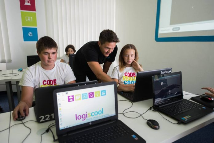 Cursuri programare pentru copii