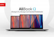 Allview Allbook Q