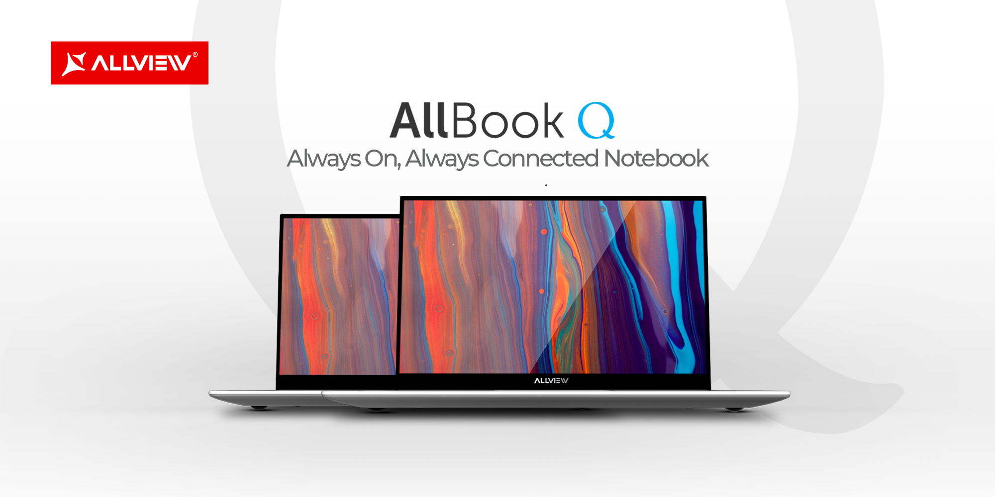 Allview Allbook Q