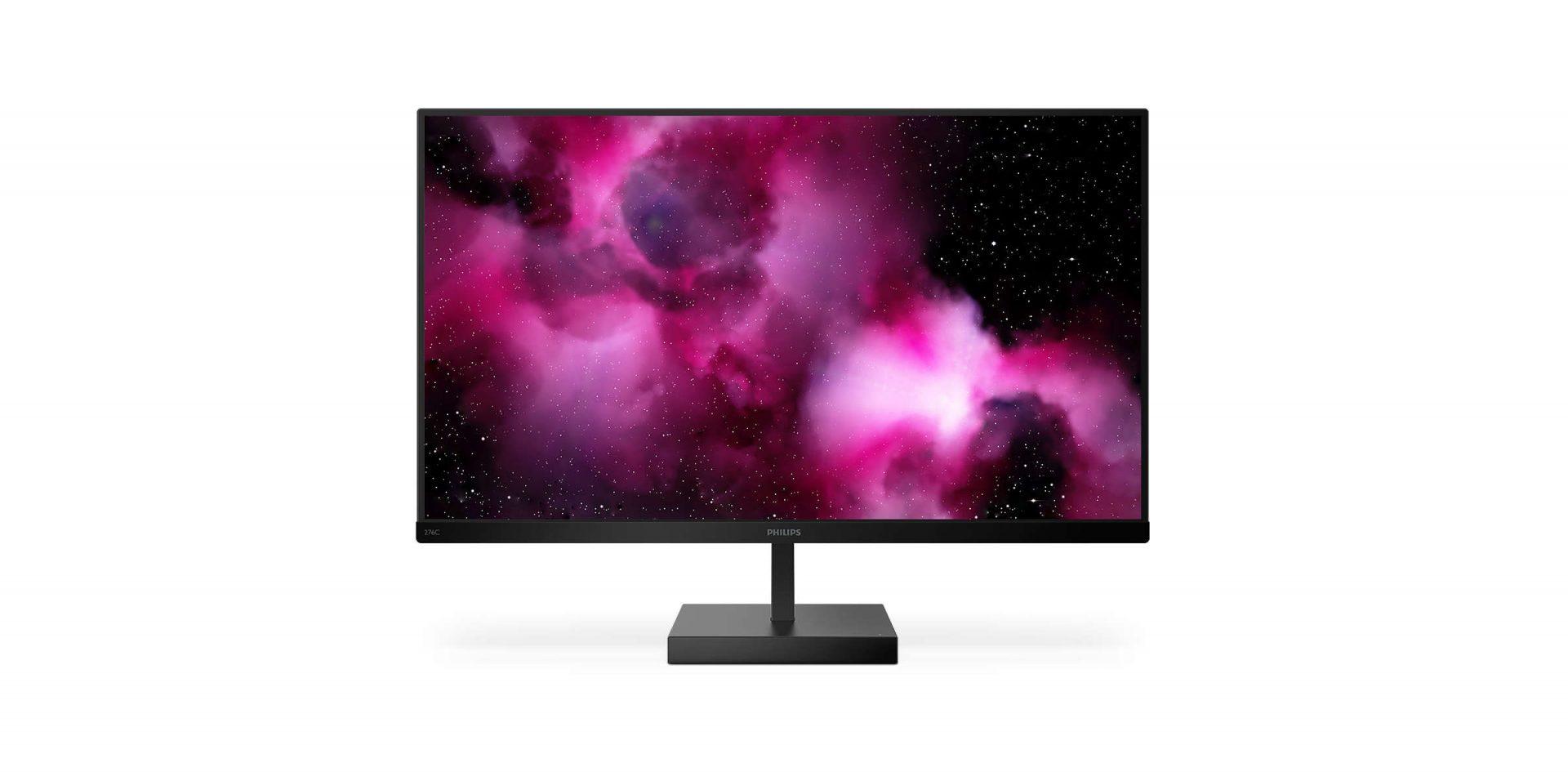 monitorul LCD Philips Moda 276C8