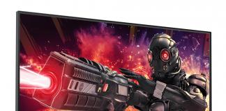 AOC lansează monitorul de gaming 4K cu 144 Hz și 1 ms timp de răspuns